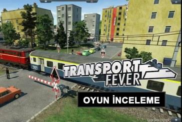 Transport Fever İnceleme