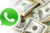 Whatsapp Para Gönderme Özelliğini Aktif Etti