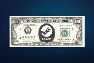 Steamdeki Parayı Nakite Çevirme 2018