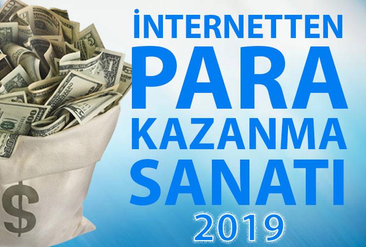 İnternet para kazanmak için nasıl absurd situation