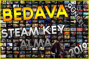 Steam key nasıl alınır, Bedava Steam key nasıl alınır, Bedava Steam oyun almak, Ücretsiz Steamden oyun almak,Steamden ücretsiz oyun nasıl alınır,Steam ücretli oyunları ücretsiz indirmek, Ücretsiz Steam key nasıl alınır,